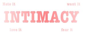 intimacy series pic