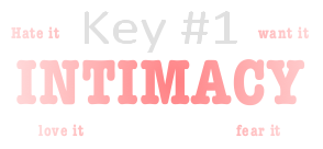 Intimcay series key#1